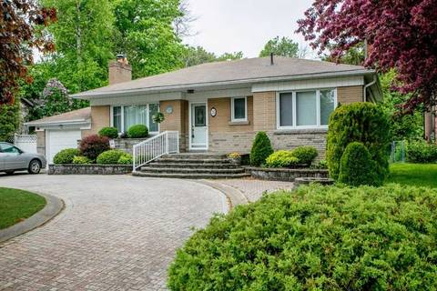 House for sale at 26 Galloway Rd Toronto Ontario - MLS: E4475872