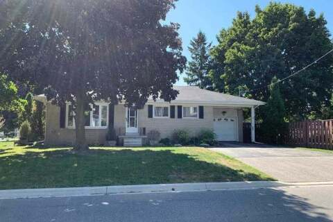 House for rent at 26 Galsworthy Dr Markham Ontario - MLS: N4918802