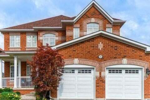 House for sale at 26 Garden Wood Ave Caledon Ontario - MLS: W4868567