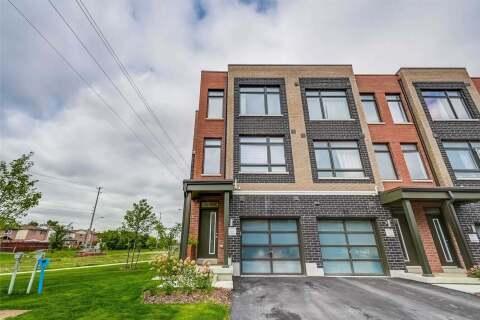 Townhouse for sale at 26 Garneau St Vaughan Ontario - MLS: N4912565