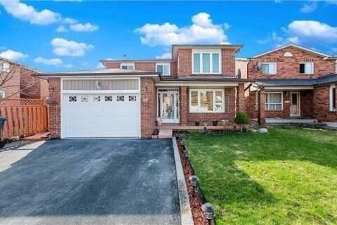 House for rent at 26 Gatesgill St Brampton Ontario - MLS: W4862217