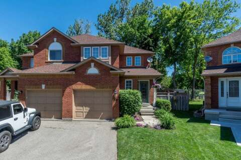 Townhouse for sale at 26 Gilmer Ct Halton Hills Ontario - MLS: W4811895