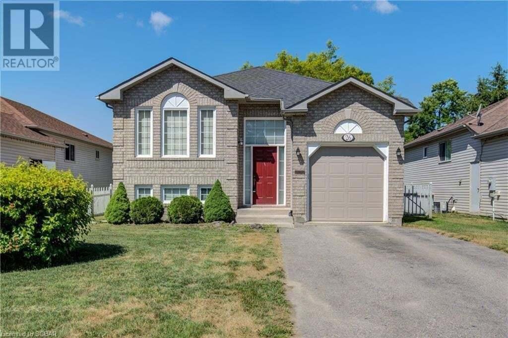 House for sale at 26 Glen Eton Rd Wasaga Beach Ontario - MLS: 269466