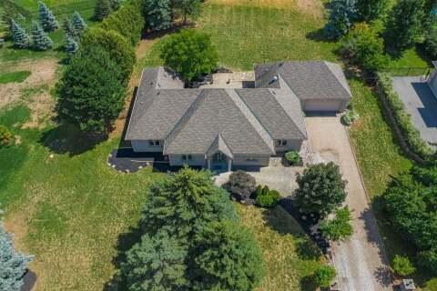 House for sale at 26 Glenbourne Park Dr Markham Ontario - MLS: N4881900
