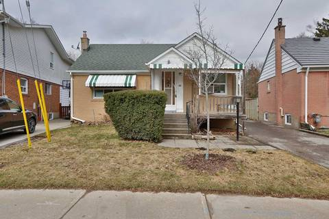 House for sale at 26 Glencrest Blvd Toronto Ontario - MLS: E4731135