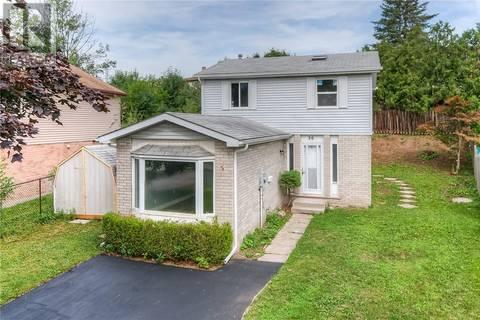 House for sale at 26 Glendan Ct Cambridge Ontario - MLS: 30744271