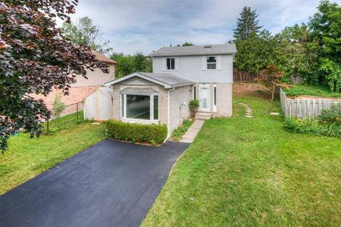 House for sale at 26 Glendan Ct Cambridge Ontario - MLS: X4486766