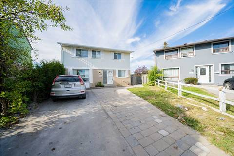 House for sale at 26 Gold Pine Ct Brampton Ontario - MLS: W4604974