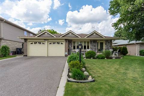 House for sale at 26 Golf View Dr Brampton Ontario - MLS: W4675542