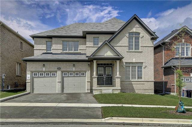 Removed: 26 Gomme Avenue, Clarington, ON - Removed on 2018-09-08 09:45:19