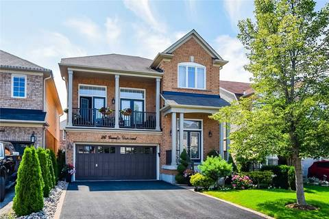 House for sale at 26 Goudie Cres Whitchurch-stouffville Ontario - MLS: N4701726