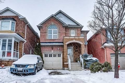 House for sale at 26 Goyo Gt Vaughan Ontario - MLS: N4648408