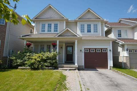 House for sale at 26 Greenhalf Dr Ajax Ontario - MLS: E4589935