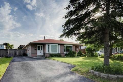 Townhouse for sale at 26 Greenwood Cres Brampton Ontario - MLS: W4486700