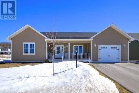 House for sale at 26 Grew Cres Penetanguishene Ontario - MLS: 184025