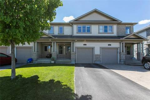 Townhouse for sale at 26 Hackberry Tr Carleton Place Ontario - MLS: 1156101