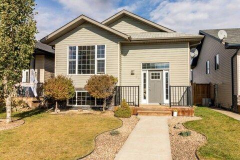 House for sale at 26 Hammond Cs Sylvan Lake Alberta - MLS: A1040631