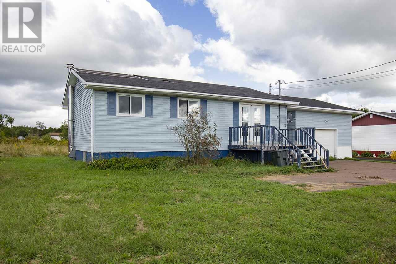 Removed: 26 Harrison Avenue, Springhill, NS - Removed on 2020-02-12 03:27:14