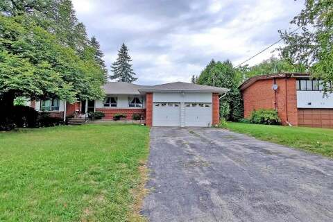 House for sale at 26 Harrison Rd Toronto Ontario - MLS: C4908201