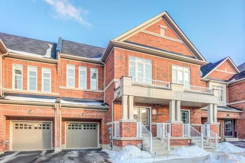 Townhouse for sale at 26 Hartney Dr Richmond Hill Ontario - MLS: N4699216