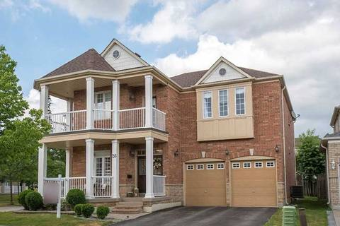 House for sale at 26 Hartwood Pl Markham Ontario - MLS: N4521874