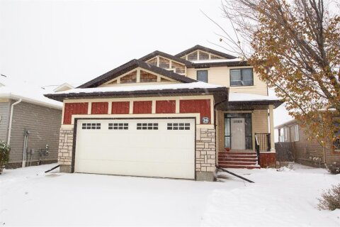 House for sale at 26 Haru Moriyama Rd N Lethbridge Alberta - MLS: A1044242