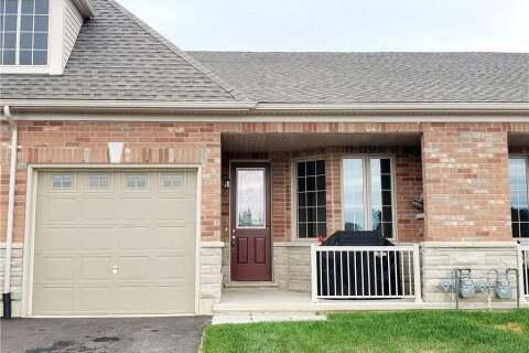 Townhouse for sale at 26 Harvest Ave Tillsonburg Ontario - MLS: 40018559