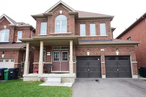 House for sale at 26 Haverstock Cres Brampton Ontario - MLS: W4909246