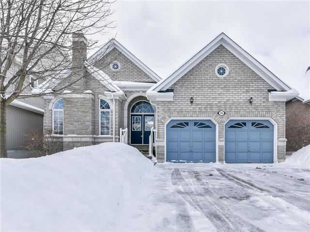 For Sale: 26 Hawstead Crescent, Whitby, ON | 3 Bed, 2 Bath House for $779,000. See 20 photos!
