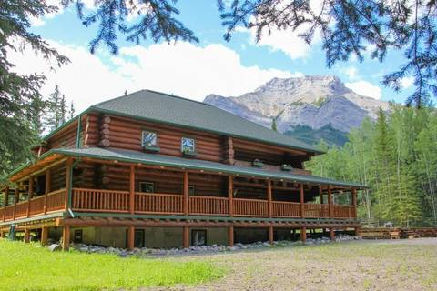 House for sale at 26 Heart Ri Lac Des Arcs Alberta - MLS: C4258556