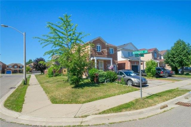 For Sale: 26 Heathwood Drive, Brampton, ON | 4 Bed, 3 Bath House for $659,000. See 20 photos!