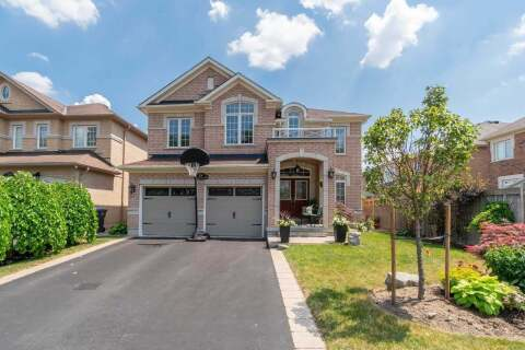 House for sale at 26 Hellyer Ave Brampton Ontario - MLS: W4826094