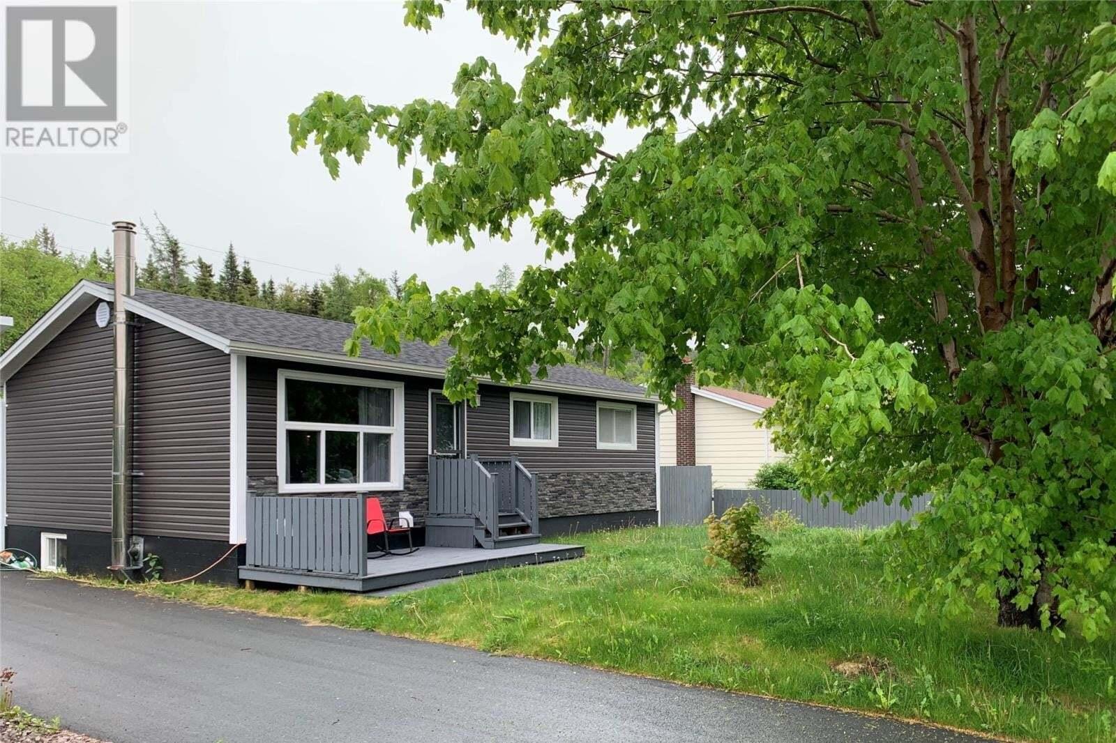 House for sale at 26 Highland Pk Holyrood Newfoundland - MLS: 1216261