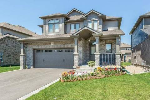 House for sale at 26 Hilborn St East Luther Grand Valley Ontario - MLS: X4436239