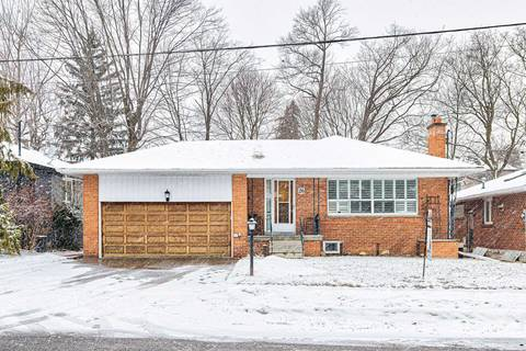 House for sale at 26 Hill Garden Rd Toronto Ontario - MLS: W4702392
