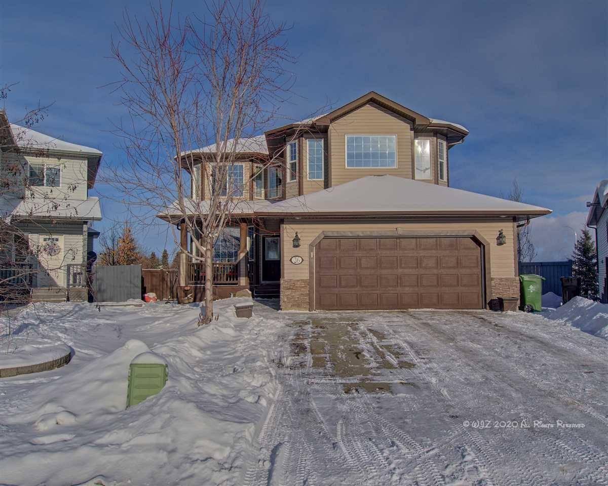 House for sale at 26 Hillcrest Pt Fort Saskatchewan Alberta - MLS: E4183754