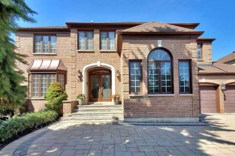 House for sale at 26 Hillholm Blvd Richmond Hill Ontario - MLS: N4783172