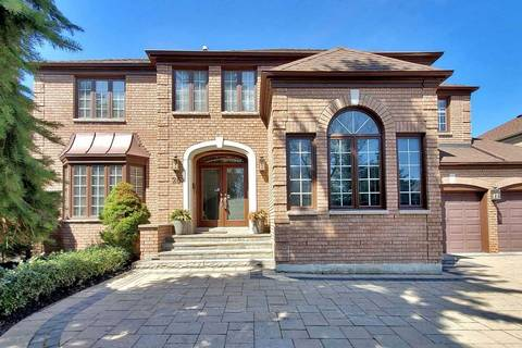 House for sale at 26 Hillholm Blvd Richmond Hill Ontario - MLS: N4740583