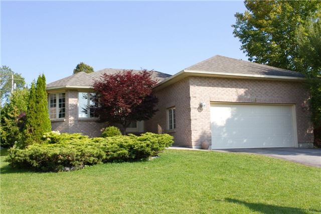 Removed: 26 Hillview Drive, Kawartha Lakes, ON - Removed on 2017-09-24 05:47:56