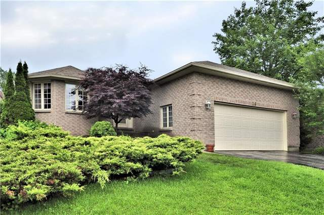 For Sale: 26 Hillview Drive, Kawartha Lakes, ON | 2 Bed, 3 Bath House for $479,000. See 20 photos!