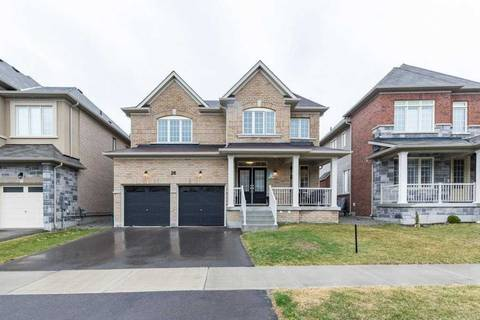 House for sale at 26 Hodgson Rd Bradford West Gwillimbury Ontario - MLS: N4511696