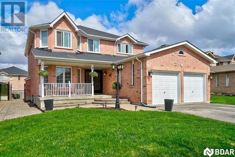 House for sale at 26 Honey Cres Barrie Ontario - MLS: 30734887