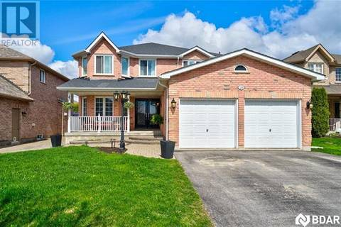 House for sale at 26 Honey Cres Barrie Ontario - MLS: 30746472