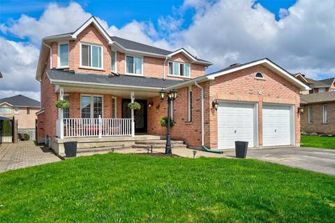 House for sale at 26 Honey Cres Barrie Ontario - MLS: S4449722