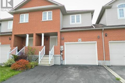 Townhouse for sale at 26 Honey St Cambridge Ontario - MLS: 30735561