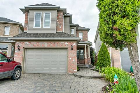 House for sale at 26 Hoodgate Dr Whitby Ontario - MLS: E4521784