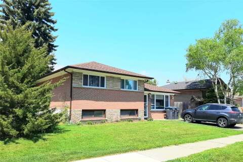House for sale at 26 Horwood Dr Brampton Ontario - MLS: W4770865