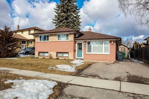 House for sale at 26 Horwood Dr Brampton Ontario - MLS: W4405384