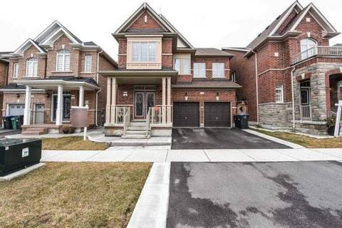 House for sale at 26 Humberstone Cres Brampton Ontario - MLS: W4454726