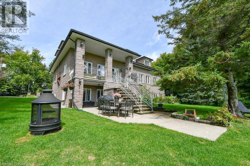 House for sale at 26 Hummingbird Ln Brechin Ontario - MLS: 221452